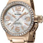 Nieuwe TW Steel Canteen horloges TW304 – TW307