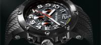 detail TW Steel horloge