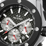 TW Steel Horloge CEO Tech David Coulthard – CE4020