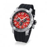 TW Steel collectie aangevuld met A1GP horloges